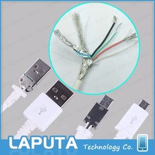 China Original EU/US Home Wall Travel Charger cable With USB Cable For Smasung GALAXY S2 S3 S4 I9100 I9220 I9300 I9500 Note 2 N7