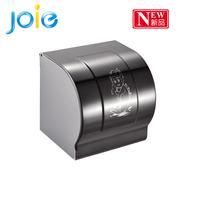 Stainless Steel Wet Toilet Paper Dispenser.