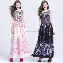 Para mujer vestidos verano italia mujeres venta al por mayor más vestidos ocasionales de la ropa de algodón india deporte jersey ropa de mujer