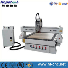 Servo motor woodworking router cnc routing machine used for wood router