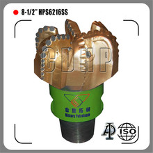 "Any size you want ,8 1/2"" pdc bit, diamond oil drilling bit, petroleum equipment"