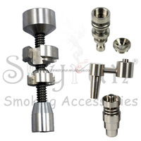 titanium nail grade 2 for smoking