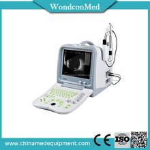 WME1100A New model Handheld color doppler 4d ultrasound machine