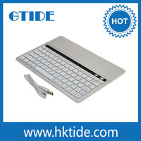 hot sale silicone case tablet pc case with ergonomic keyboard