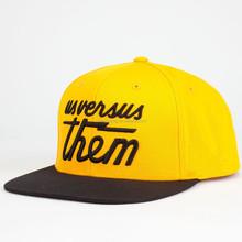 Design your own 3D embroidery snapback caps, wholesale snapback hats bulk