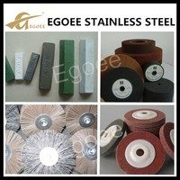 Made in China stainless steel buffing wheel,sisal buffing wheel,cotton buffing wheel