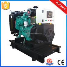 High performance! 75kva diesel generator price with cummins engine