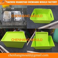 Injection mould for plastic cap mold manufacturer