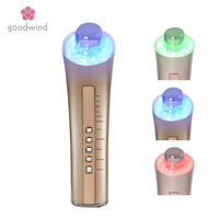 hot new products for 2016 beauty ultrasonic machine face and body