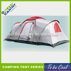 Family tent of camping 2015 KT8007