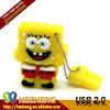 Cartoon Spongebob 128GB Flash Drive USB 3.0