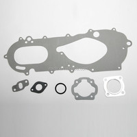 TB 50 engine gasket kit for motorcycle