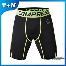 Großhandel oem-digitaldruck fitness kompression laufhose/Yoga hose