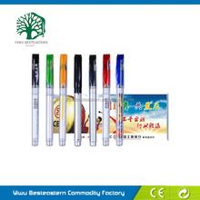 Pen With Keyring, Banner Pen With Calendar, Ballpoint Pen Calendar