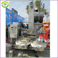 the professional manufacture moringa oil processing machine