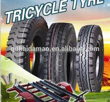 Tricycle motorcycle tire4.00-8