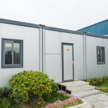 Best Performance multifunctional Steady shipping portable container homes cost for sale