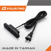 Taiwan high quality wall switch and socket,15 amp socket,industrial socket