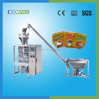 KENO-F104 cotton candy automatic packing machine