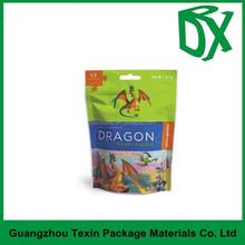 Hot sales china gold supplier Accept Custom Order aluminum foil bag for food packaging