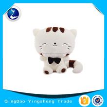 Wholesale stuffed toy cat plush toy cats