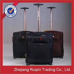 Oxford cloth luggage bag ,the cheap luggage bag