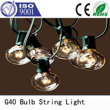 yuegang replacement bulbs for christmas light replacement christmas mini light bulbs G40