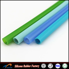 updated high quality silicone medical rubber tubings