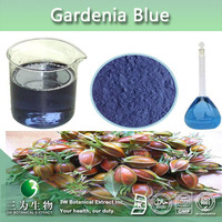Food coloring Gardenia Blue,Gardenia Blue Powder,Gardenia Blue Color