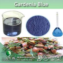 Food coloring Gardenia Blue,Gardenia Blue Powder,Gardenia Blue Color
