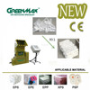 Greenmax Polystyrene foam densifier machine with CE CERTIFICATED