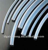 Medical Grade Silicone Tubing, Silicone Pure Tube