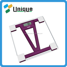 Compact design camry bathroom scale with fast delivery