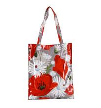 Unisex fashion print Flower patterns massage bean bag