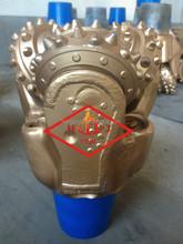 3000m deep well drilling oil rock drill bit 8 1/2 IADC 547 X