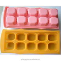 Hot selling silicone molds for concrete, large silicone mold