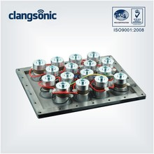 array ultrasonic piezoelectric ceramic transducer plate for ultrasonic cleaner cleaning