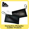 China Manufacture Price Qualitied Promotional Leather Coin Wallet