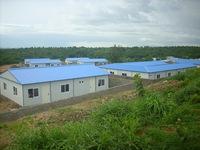 prefabricated house companies