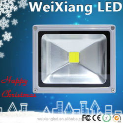 2015 CE ROHS Epistar chip 2 years warranty outdoor high power 20w led flood lights & new design marine led flood light 20w