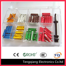 European Emergency Ceramic Fuse Kit with Fuse Puller GBC 5A 8A 16A 25A