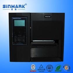 China Professional Manufacter high quality TX3r RFID qr code printer