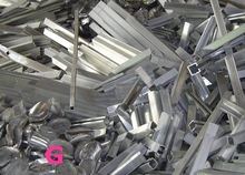 High quality aluminum scrap 6063 factory price
