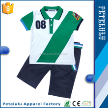Confianza de proveedores china wholesale unisex bordado camisa de polo