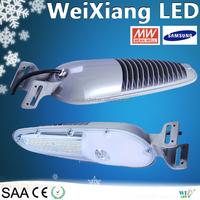 2015 New 30w led street light PIR sensor light SMD 5630 Samsung 9w 15W 20W 25W 30W led mini street light