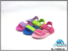 Children shoes kids sandals little girls lovely school shoes primary and secondary school shoes for girls
