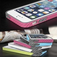 Colorful new hot selling for legoo iphone 5 case