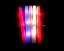 promotional Lighting led foam stick baton led flashing stick light up