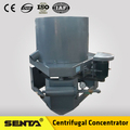 Mineral de concentradores de centrífuga separadores
