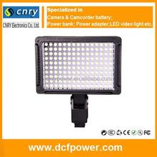 Equipos de fotografia camara Accesorios Portatil LED Video Light, LED Video Light led-150a